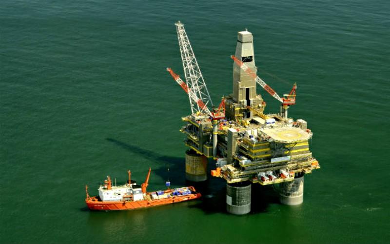 Anadarko adquiere autorización de exportación y exploración de hidrocarburos