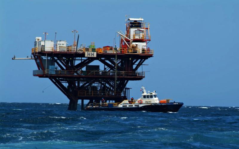 Anadarko iniciará inversión en exploración de hidrocarburos en Perú
