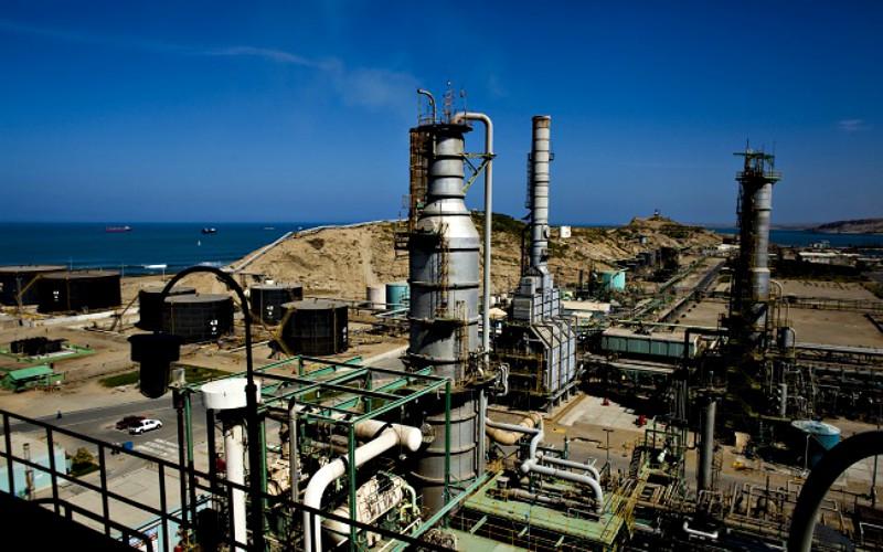 Construcción de Nueva Refinería Talara generará 95,000 barriles diarios informó Petroperú