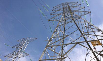 Nueva Línea Eléctrica Aguaytía-Pucallpa para el desarrollo de Ucayali