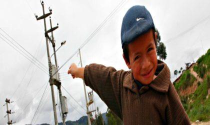 Electrificación de zonas rurales al 100% para el 2021