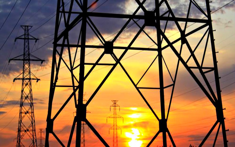 MEM: Energía eléctrica aumentó en un 3,1 % llegando alcanzar 4,439 Gigavatios