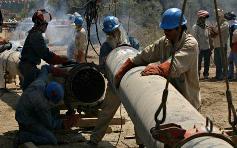 El gas de Camisea llegará a todas las regiones del Perú en el mes de Diciembre