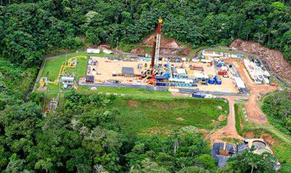 Nuevo proyecto gratifica el desarrollo de explotación en las operaciones de gas y petróleo