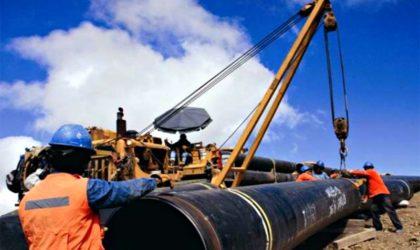 Licitación de Gasoducto Sur Peruano se realizará en el 2018