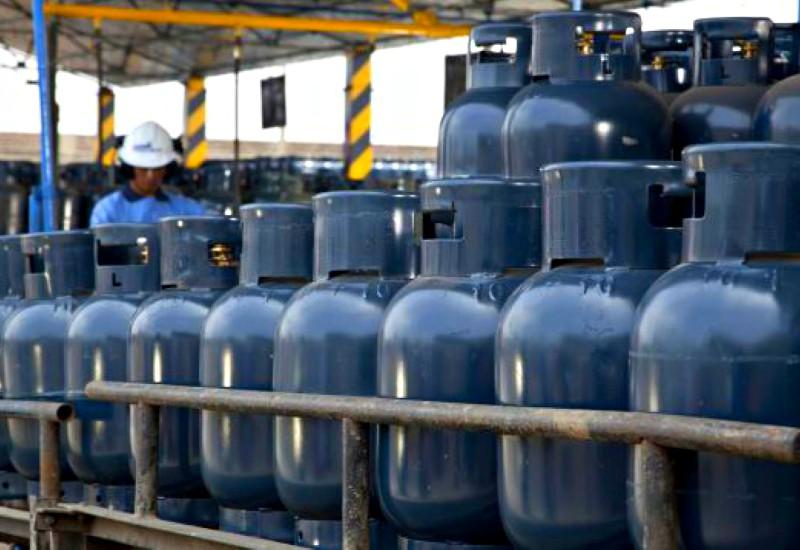 Garantizan continuidad del subsidio del balón de gas para poblaciones vulnerables