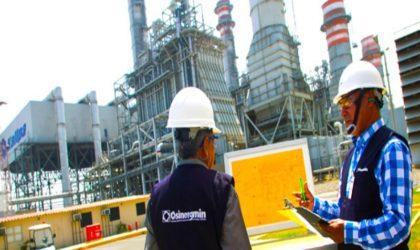 Perú y Chile promueven acuerdo para regulación de servicios energéticos