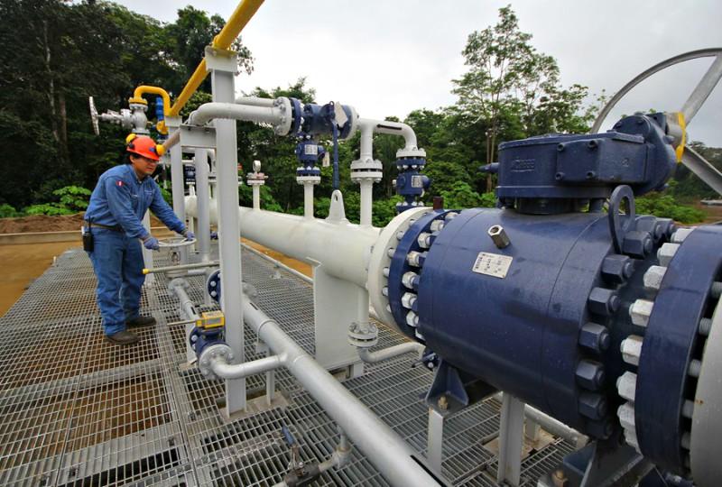 Servicio de gas natural licuado llegó a Lambayeque y Chiclayo