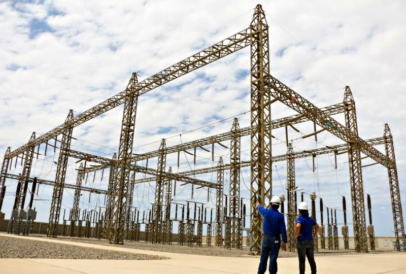 SNMPE: Actividades de energía eléctrica incrementó 31% en los últimos meses del 2017