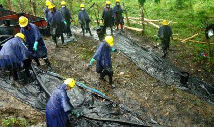 Petroperú pide acceso a la Comunidad Chapis para la reparación del Oleoducto Ramal Norte
