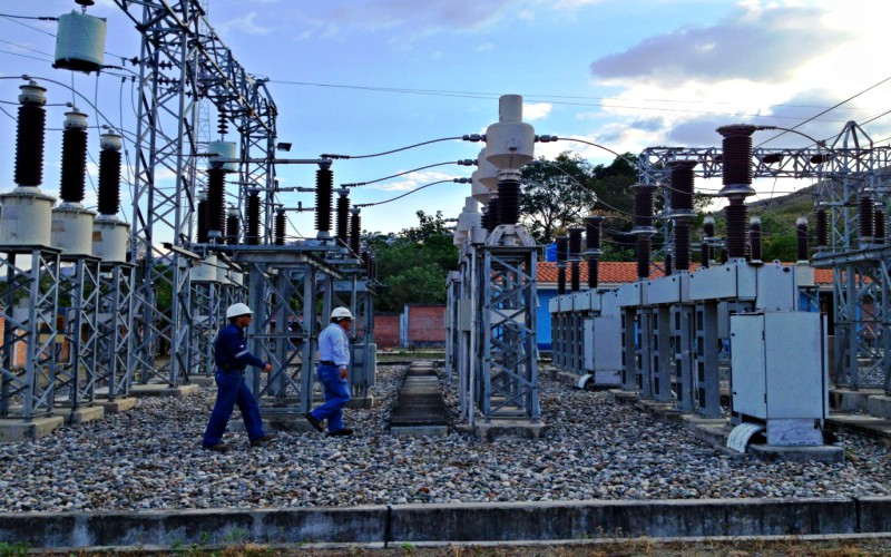 Electro Oriente recibe transferencia de recursos económicos para el beneficio de obras de electrificación rural