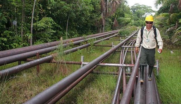 Como parte de su modernización, Petroperú evalúa extensión del Oleoducto Norperuano