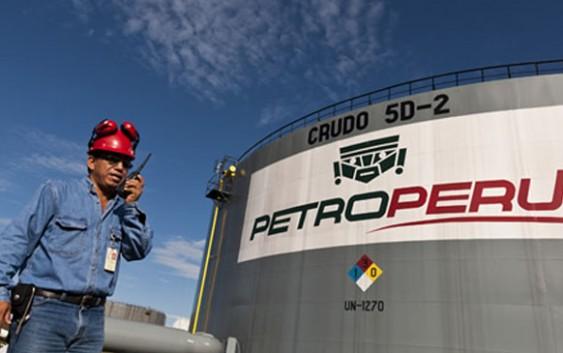 No aumentarán los precios de los combustibles por modernización de la Refinería de Talara indico Petroperú.