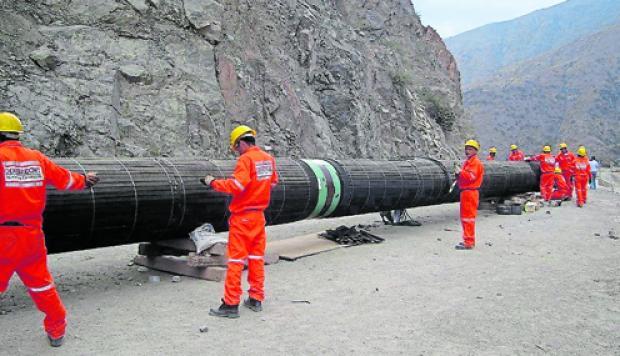 Buscan socio para extender el Oleoducto Norperuano en 1,000 kilómetros más