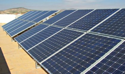 Enel Green Power desarrollará el proyecto solar Rubí en Moquegua