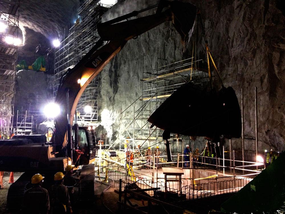 MEM : Luz del Sur tiene autorización de ampliar hidroeléctrica Santa Teresa en Cusco