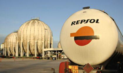 Repsol subió precio de combustibles hasta 2.6% por galón