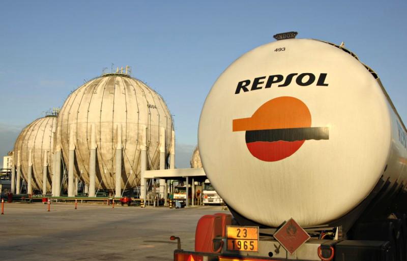 Repsol completó proyecto para producir gasolina con bajo azufre
