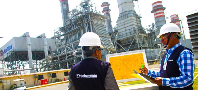 Osinergmin: Se busca mitigar eventuales alzas de tarifas eléctricas residenciales