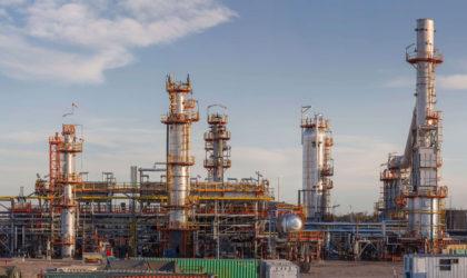 Gas natural crecería 1% incentivado por Lote 57 de Repsol