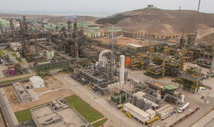 En el segundo trimestre la refinería La Pampilla producirá gasolina baja en azufre