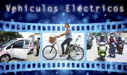 Vehículos eléctricos al alcance de todos