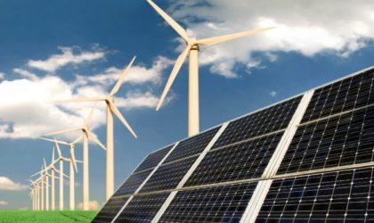 Promoverán inversiones en energía renovable