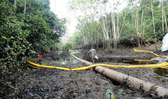 Petroperú busca que el Ejército proteja oleoducto en medio de ataques