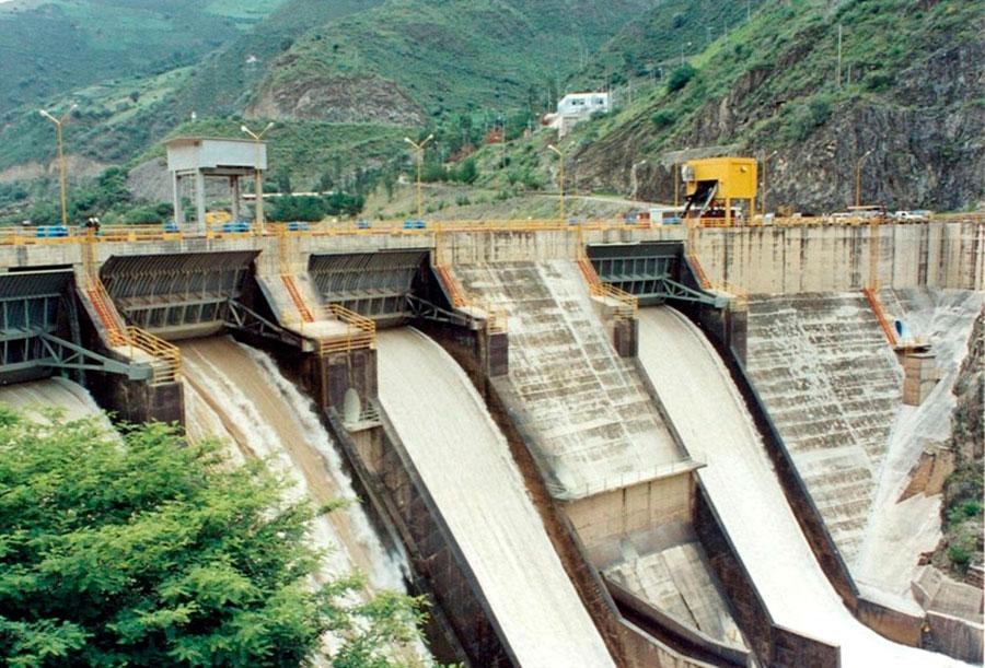 Electro Araza tiene concesión de las centrales hidroeléctricas en Cusco