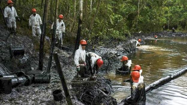 Dos nuevos derrames de petróleo en Loreto, indicó Osinergmin