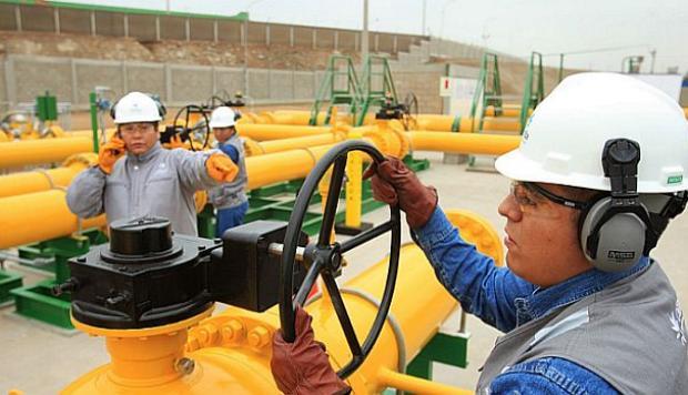 Masificación de gas natural, se adjudicará distribución en 7 regiones