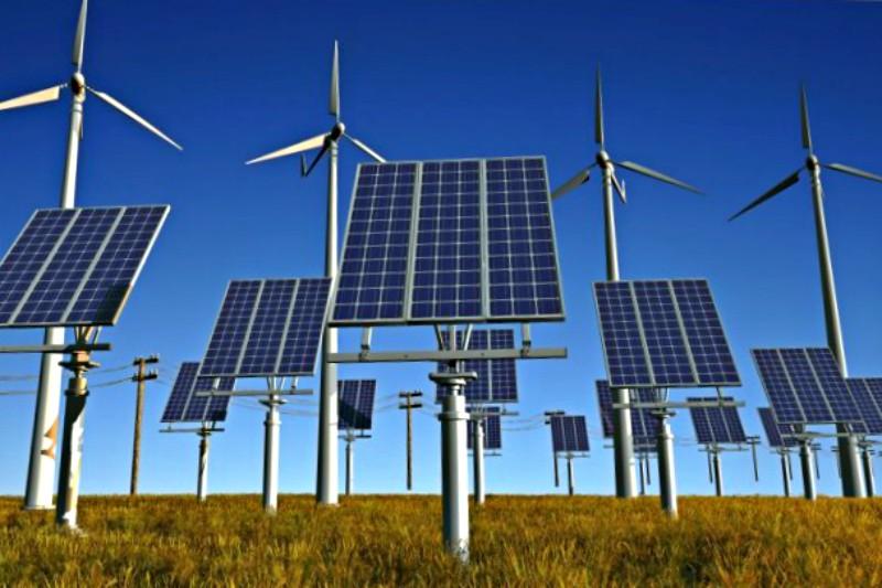 Operaciones de energías renovables tendrán participación en 2018