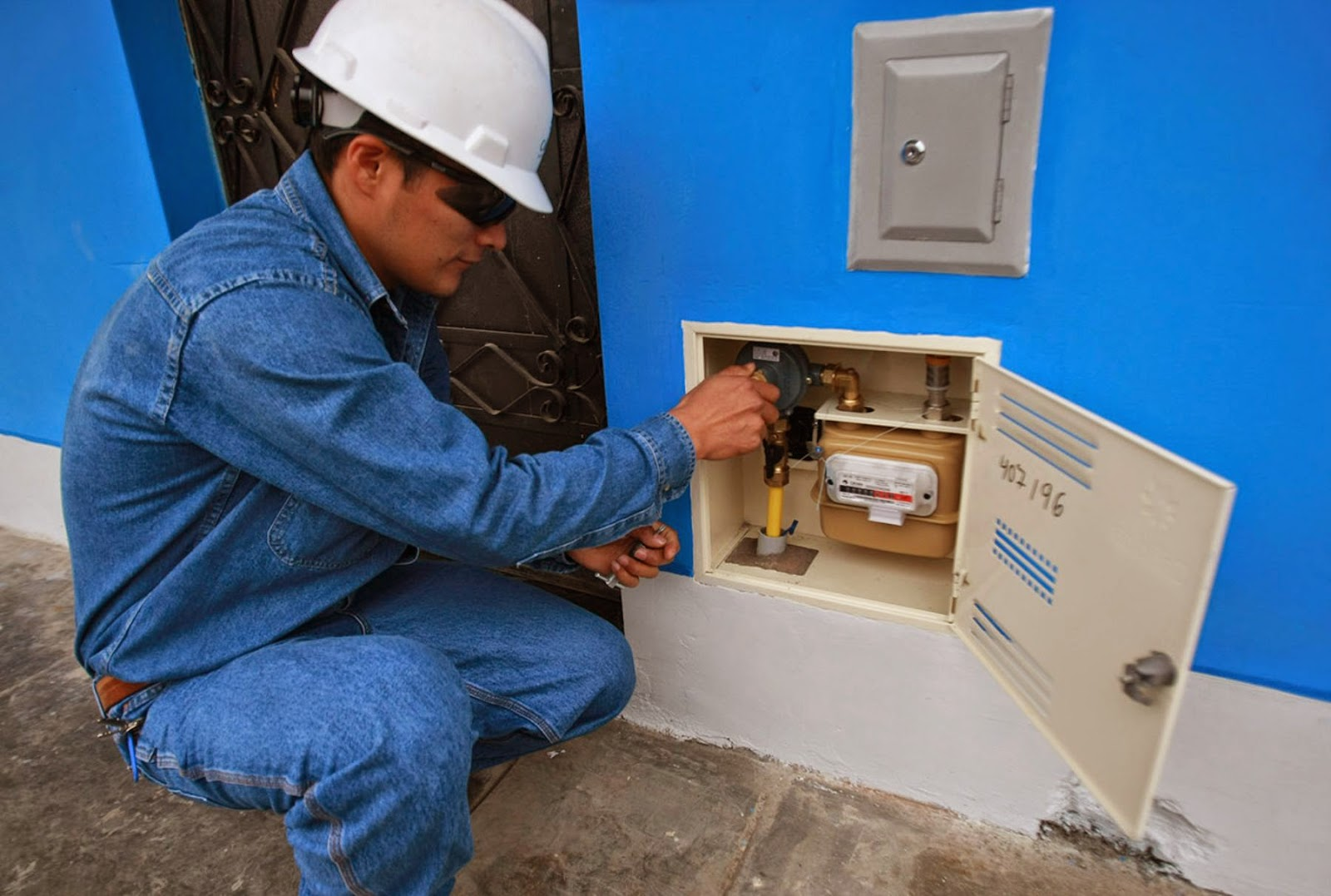 Minem: Más de 2,5 millones de peruanos ya tienen gas natural