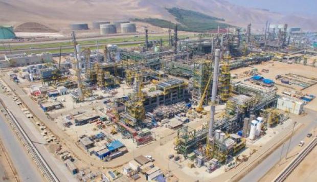 Producción de gasolina de bajo Azufre iniciaría en el tercer trimestre del año