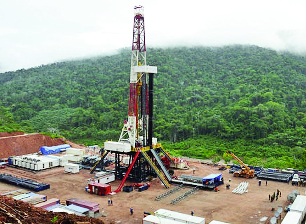 SNMPE muestra preocupación por la poca exploración de nuevospozos de hidrocarburosen Perú