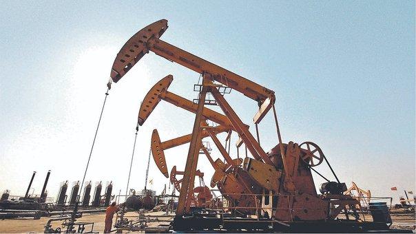 Gas Energy: La producción petrolera en el Perú en riesgo por falta de exploración