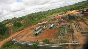 Frontera Energy: Lote 192 representa el 30% de la producción petrolera nacional