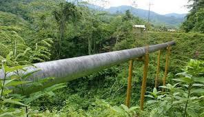 Petroperú continuará con las labores de desbroce en Oleoducto Norperuano
