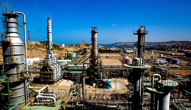 Detectan paralizaciones y retrasos en Refinería de Talara