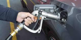Banda de precios del GLP y otros combustibles bajan