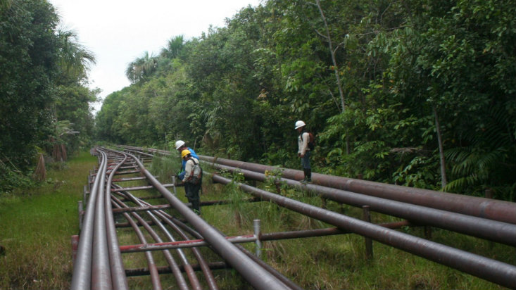 Ante las rupturas del Oleoducto Norperuano se contempla importar petroleo