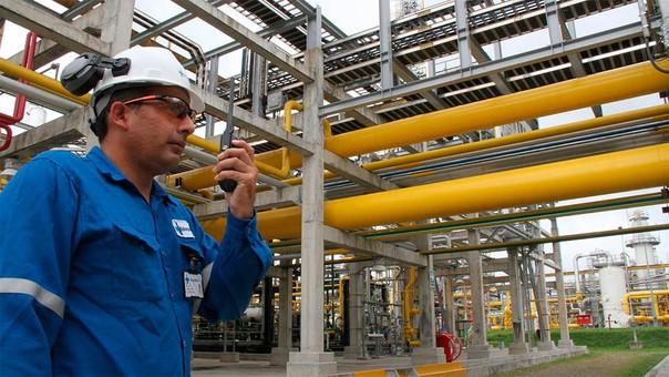 Cusco: Impulsan construcción de planta de fraccionamiento de LGN