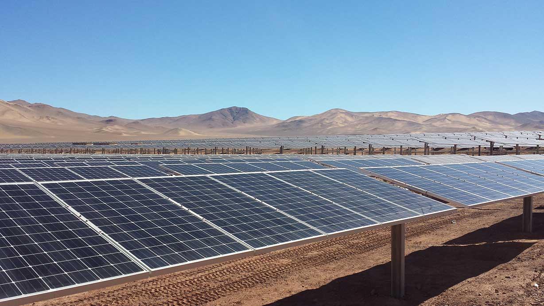 Para financiar proyectos de energía solar Ergon Perú prevee vender bonos verdes por US$ 219 Mlls.