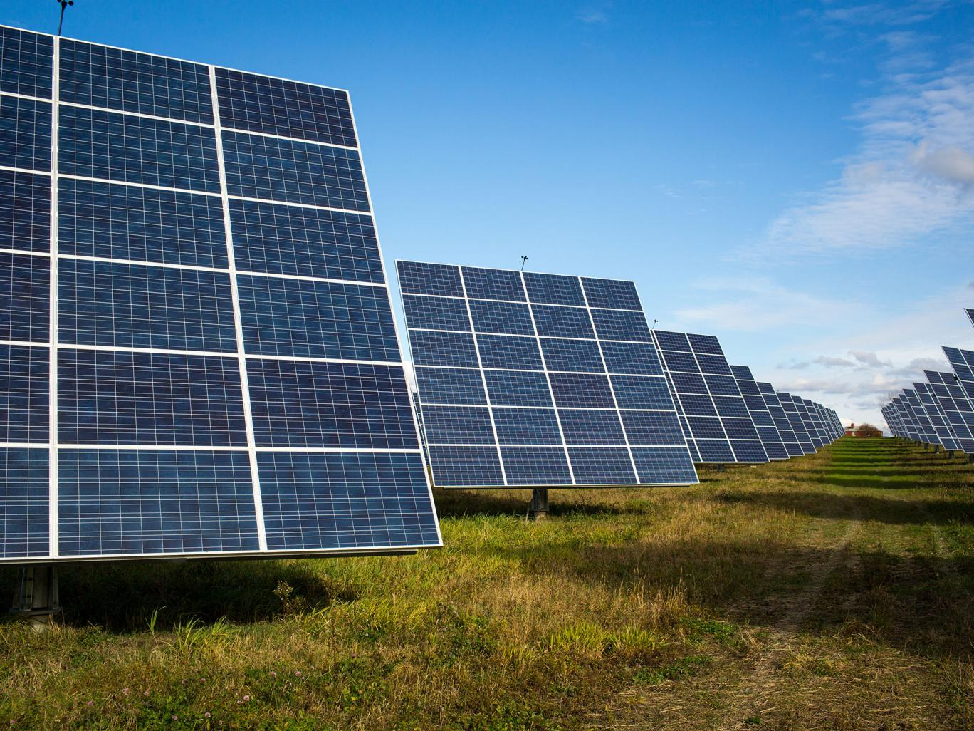 Statkraft Perú: Construirán para el 2020 una nueva planta de energía solar