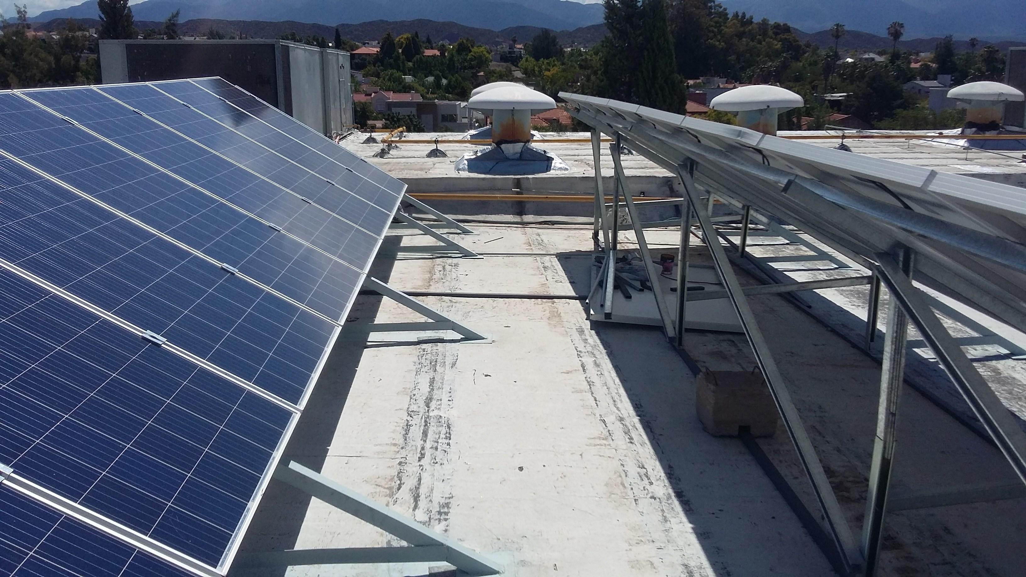 Arequipa: Ferreyros incorpora energía solar a su complejo La Joya