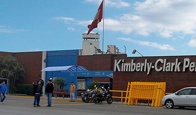 Kimberly – Clark obtiene concesión de la central térmica de Puente Piedra