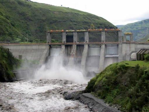San Martín: Río Biavo alista central hidroeléctrica de US$ 617 millones
