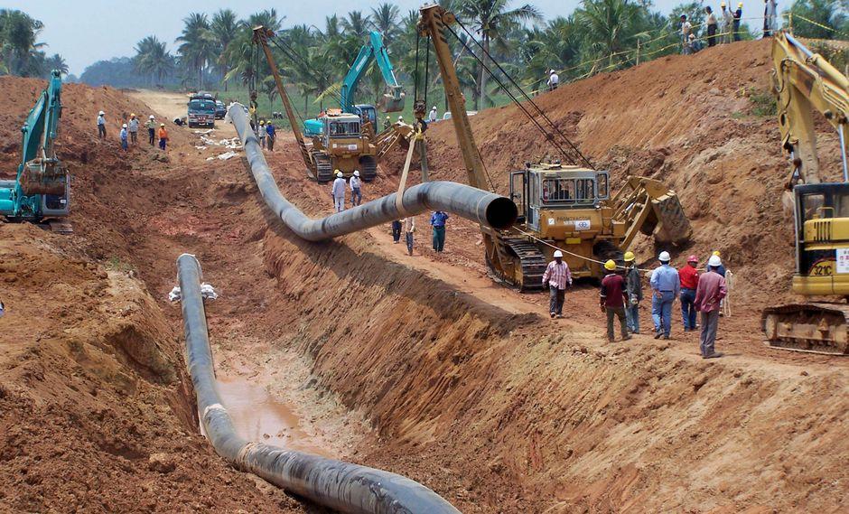 MEF: Gasoducto del Sur será cofinanciado por el Estado