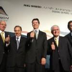 Ministro de Energía y Minas, Pedro Sánchez 44
