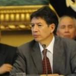 ministro de energia y minas 22